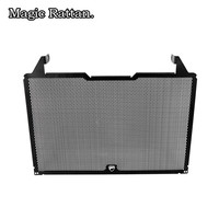 Motorcycle Radiator Grille Guard Protective Cover For Ducati Multistrada 950 MTS 950 2017 2018