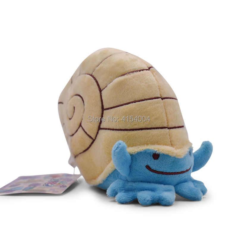 36 стилей Аниме Кукла Пикачу Poliwag Bulbasaur Charmander Lapras Snorlax мягкая плюш игрушка Рождественский подарок для детей