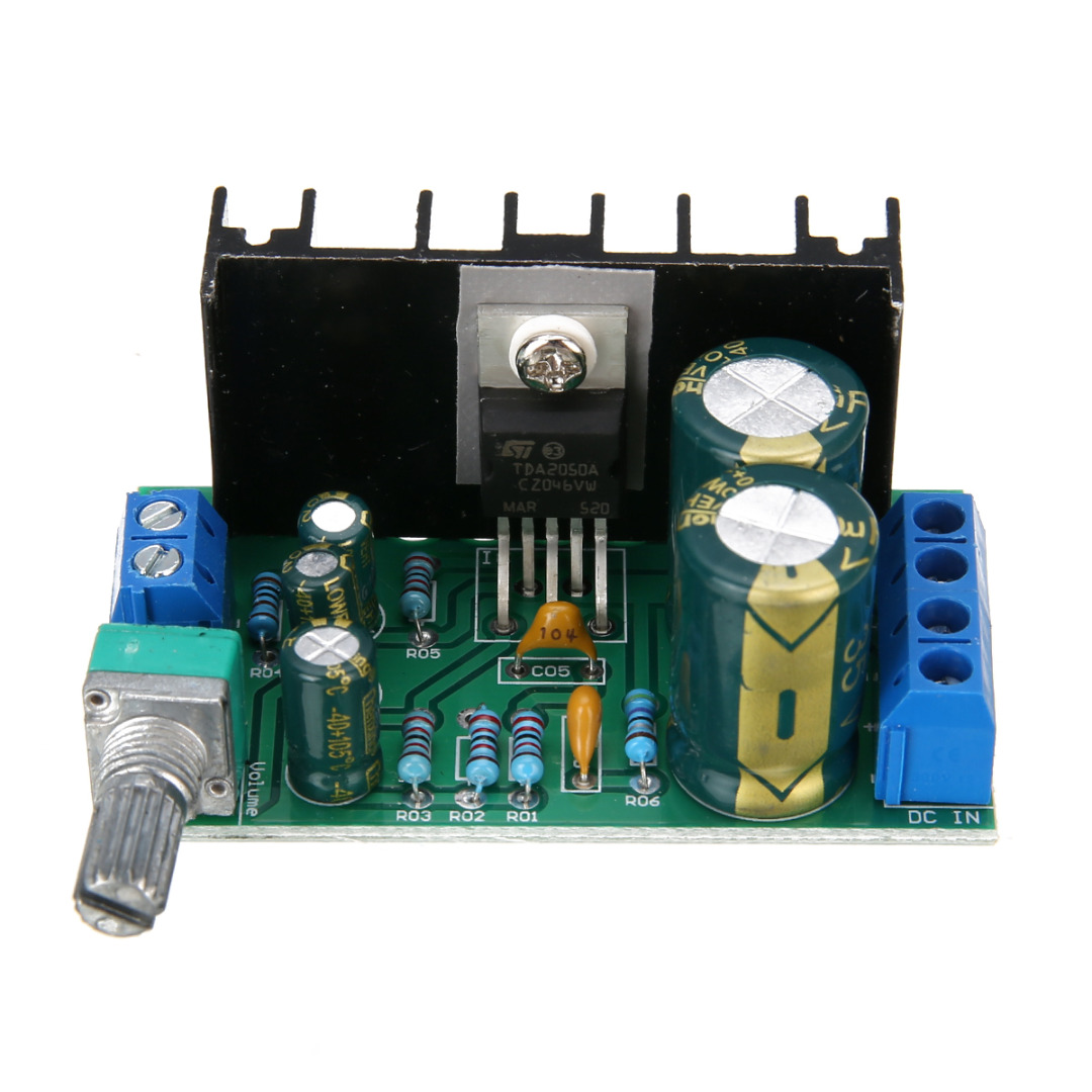 New Arrival Tpa3116d2 50wx2 100w 21 Channel Digital Subwoofer Project 116 Amp 1pc Dc 12 24v Tda2050 Amiplifier Single Audio Power Mono Amplifier Board