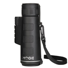 цены 18x62 Monocular HD Telescopio BAK4 Prism Dual Green Film Zoom Telescope For Phone Hunting Professional Hiking Eyepiece
