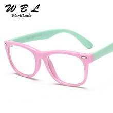 WarBLade, для детей, для мальчиков и девочек, для близорукости, по рецепту, оправа для очков, прозрачные очки, для детей, оптические очки, оправа, Oculos