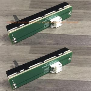 Image 1 - 2 PCS di Ricambio Cross Fader DJM di Montaggio per Pioneer DDJ SR SX 250 704 DJM250 A032 con PCB altezza della Maniglia 20mm