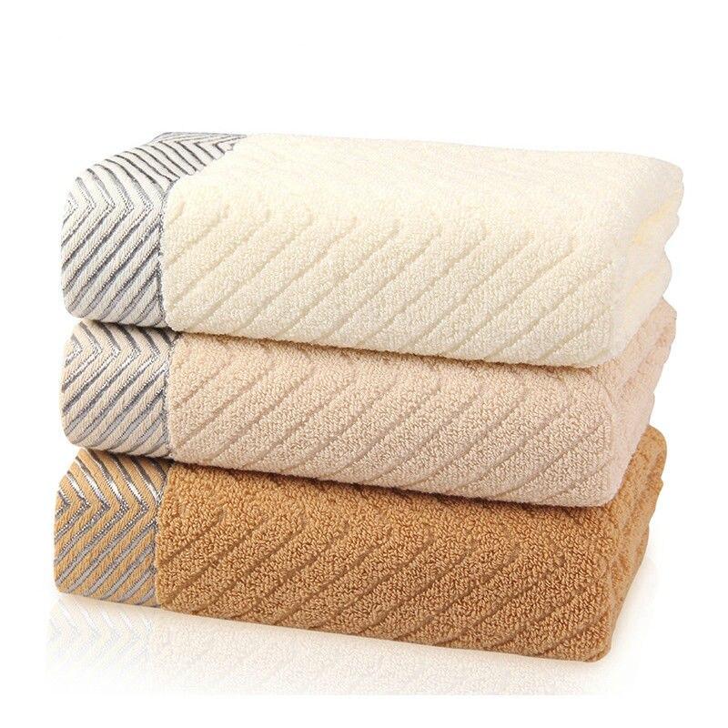 morbidi asciugamani bagno viso asciugamani in cotone asciugamano 3372 cm economici asciugamani da spiaggia