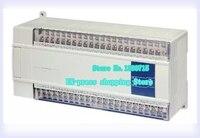 Новый оригинальный 36 точка NPN вход 24 точка транзисторный/реле mix output XC2 60RT E PLC AC220V кабель