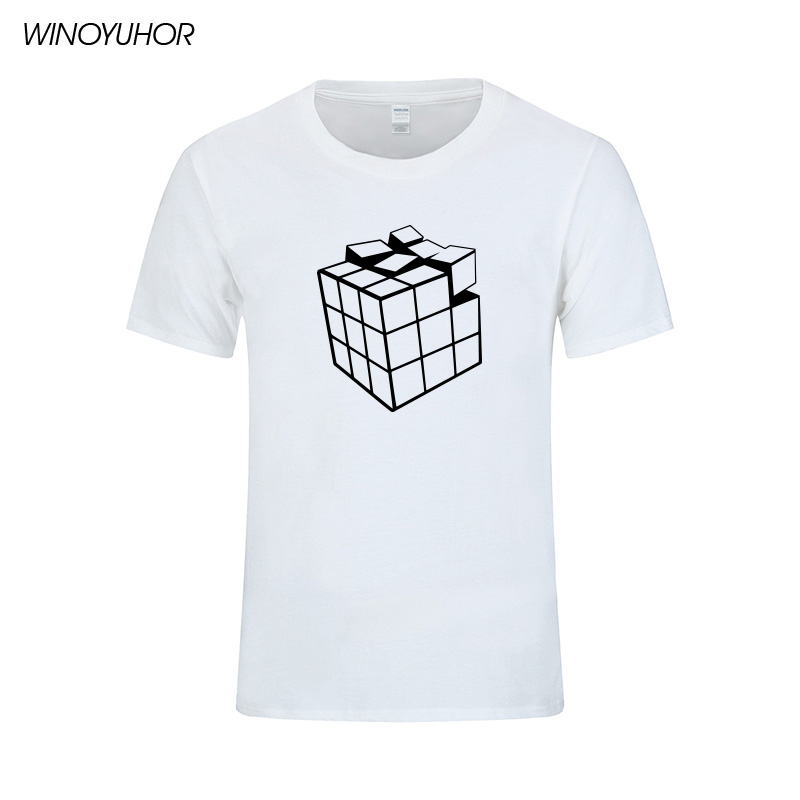 Men's Clothing New Rubik Rubix Cube Qube Puzzle Blocks Retro Gaming Pullover Men Funny Sweatshirts Man Clothing Hoodies Camiseta Sweatshirt A Great Variety Of Goods