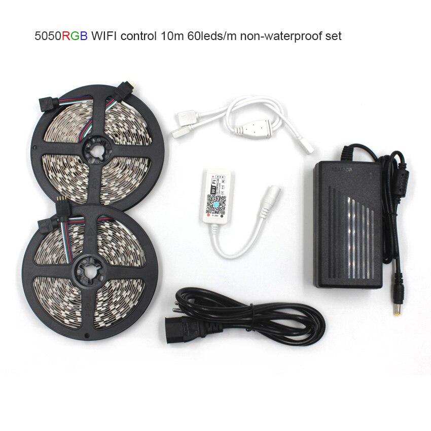 5050RGB wifi stip2
