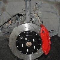 Universal Lightweight modified brake calipers for BMW e46/e90/e92/e87 CP9040 6 pot big brake kit.