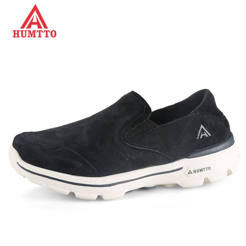 Hot Sale 2017 Light Men Running Shoes Leather Sneake Athletic Sport Shoe Breathable Skidproof Outdoor Sneakers Zapatos Hombre new hot sale children shoes pu leather comfortable breathable running shoes kids led luminous sneakers girls white black pink