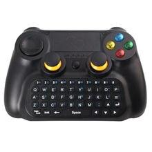 3 dans 1 Contrôleur de Jeu Sans Fil Bluetooth Clavier Téléphone Gamepad Joystick pour Android/Pad/Tablet PC TV