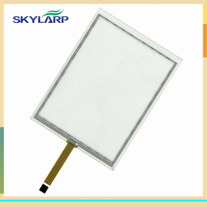 skylarpu New 10.4 inch 5 wire Resistive 249mm*186mm Touch Screen Panel 249*186.50mm touch screen digitizer panel new 3 5 inch 4wire resistive touch panel digitizer screen for texet tn 300 gps free shipping