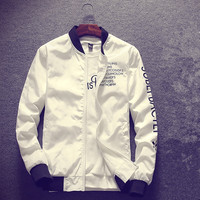 2018 New Design Ultra Thin Jacket Men Brand Clothing Sun Protection Coat Male Ultra Light Breathable