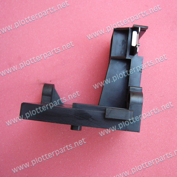 C3195-40017 Carriage motor bracket for HP Designjet 700 750C 755CM plotter parts used pen carriage assembly for designjet 700 750 755 c4705 69113 c4705 60113 c4708 69113 plotter parts page 7