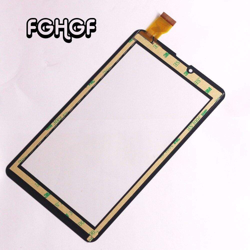 FGHGF touch screen 7 Prestigio MultiPad Wize 3038 3G Tablet Touch panel Digitizer Glass Sensor DY08087