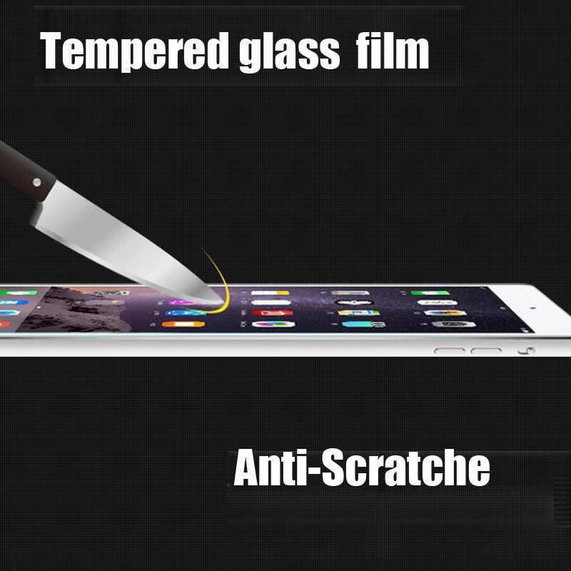 XSKEMP 9 H Premium Tempered Kaca Untuk Samsung GALAXY Tab 7.0 T280 T285 Anti-pecah LCD Tablet Layar Protector Pelindung Film