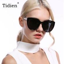 Polarized Retro Sunglasses Women Oversized Vintage Round Fashion Brand Designer ladies Sun Glasses 201951
