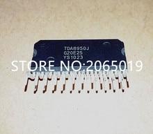 1PCS    TDA8950J/N1     TDA8950J    TDA895OJ      ZIP 23