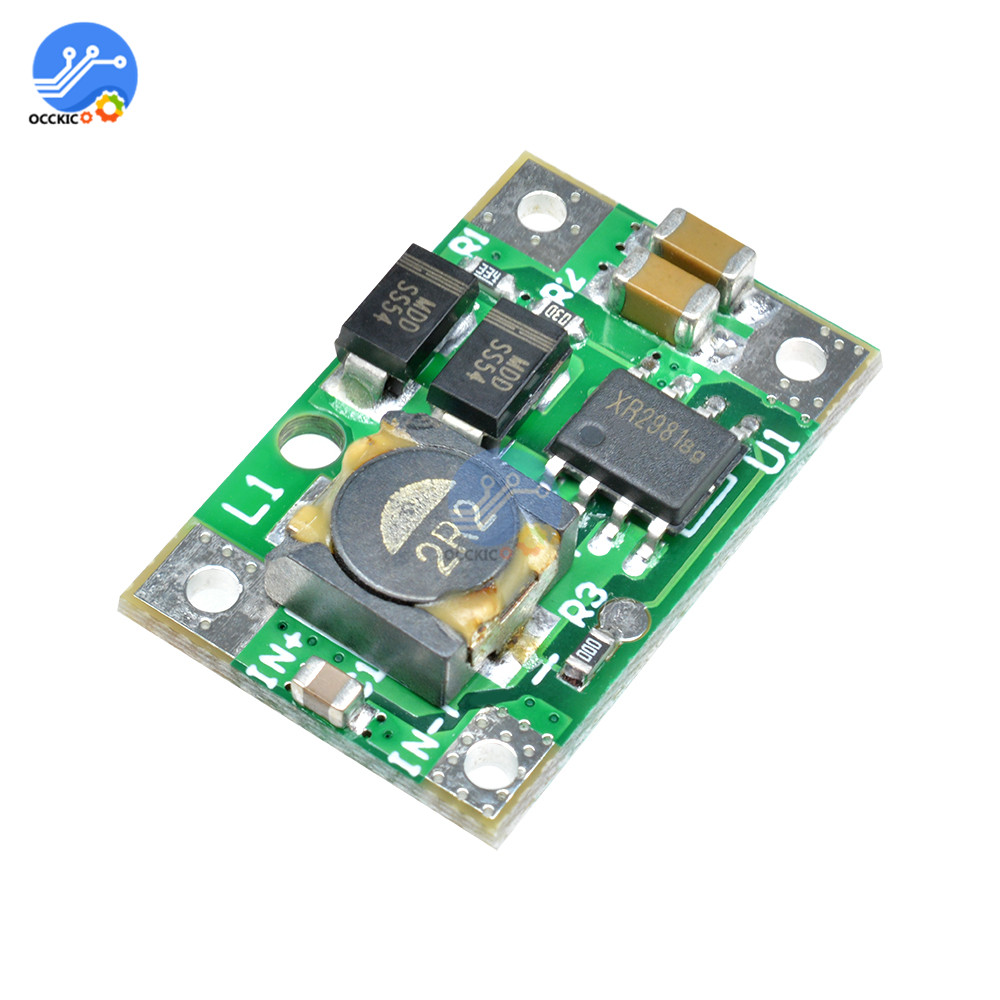USB Lithium 3.7V Battery Charging Module 4.2V Boost Step Up 5V 9V 12V 24V MC