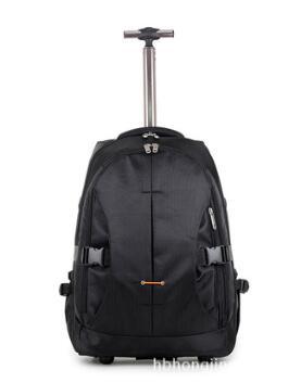 Mochila de viaje para hombre, mochila con ruedas para mujer, Maleta de viaje, Maleta, mochilas de viaje con ruedas, bolsas de equipaje-in Bolsas de viaje from Maletas y bolsas    1