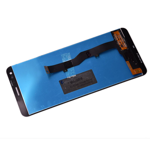 Image 5 - For zte Blade V9 LCD screen glass screen Touch screen digitizer for ZTE BLADE V9 LCD screen replacement phone accessories