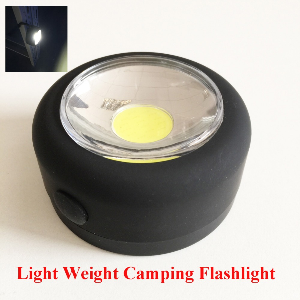 Mini Ultra Bright LED Camping Light Lightweight Pocket Portable Lantern Outdoor Hanging Tent Lamp with Magnet Hook