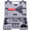 Alta qualidade compressor de ar condicionado automotivo ferramenta de reparo/rolamento da embreagem do compressor chuck ferramentas de remoção de chave (20 pcs)