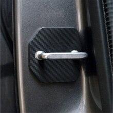 Welkinry Стайлинг автомобильной крышки для ford everest ручной