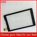 10 unids/lote Nuevo color de 7 pulgadas para prestigio multipad 2 3g PMT3777_3G PMT3767 wize 3767 tablet pc de Pantalla Táctil Digitalizador del Sensor