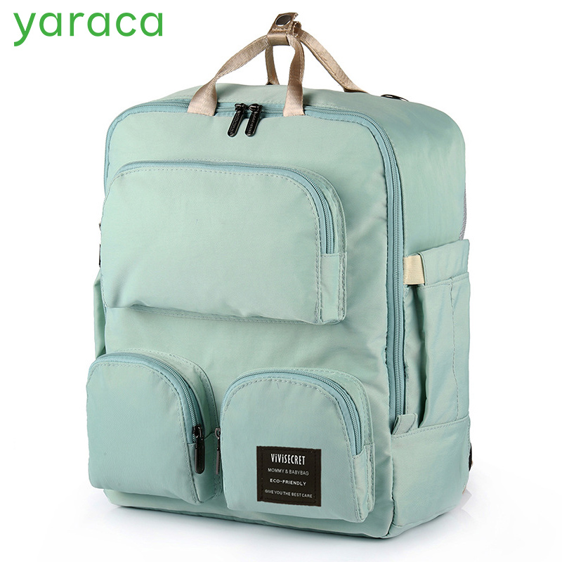 Mommy Nursing Bag For Baby Care Large Capacity Diaper Bag Travel Backpack For Mom Maternity Nappy Handbag For Stroller bag