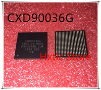 5 pçs/lote Original Usado SCEI CXD90036G Puxado Southbridge IC Chips Para PS4 CUH 1200 Console|null| |  -
