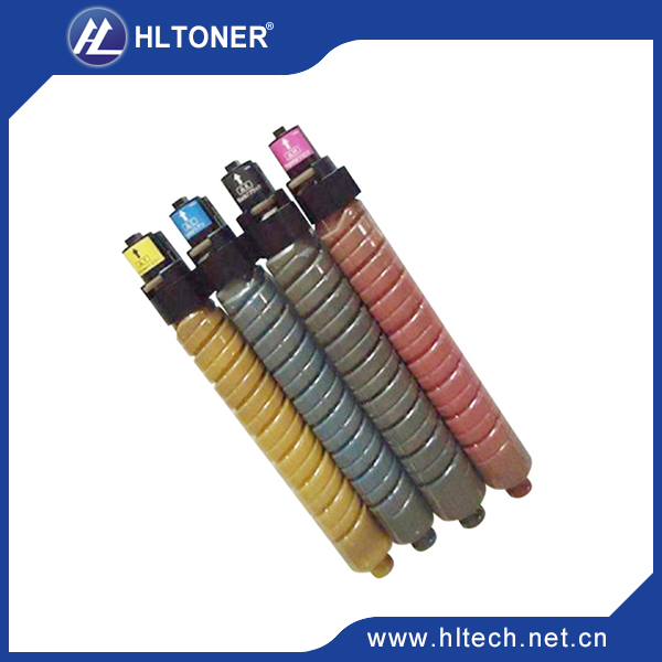 Compatible Toner cartridge FOR Ricoh Aficio MP C 4502 MP C5502 1PCS/LOT 4 pack high quality toner cartridge for ricoh aficio mpc2800 mpc3300 color full compatible ricoh 841124 841125 841126 841127