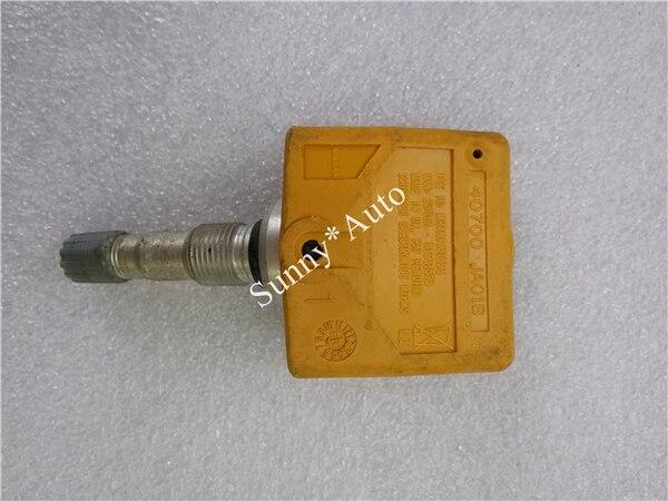 Car Tire Pressure Sensor font b TPMS b font OEM 40700 JA01B For Nissa Pathfinder Altima