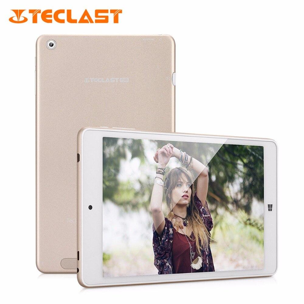 Prix pour Teclast X80 Puissance 8.0 pouce Double OS Windows 10 + Android 5.1 Intel Cerise Sentier Z8300 64bit Quad Core 2G RAM 32G ROM Tablet PC