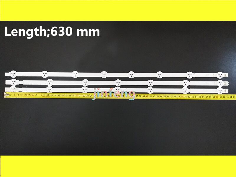 e65b0d0a0e14e Original 30 PCS( 20*A1*7LED,10*A2*8LED) LED backlight strip for LG ...