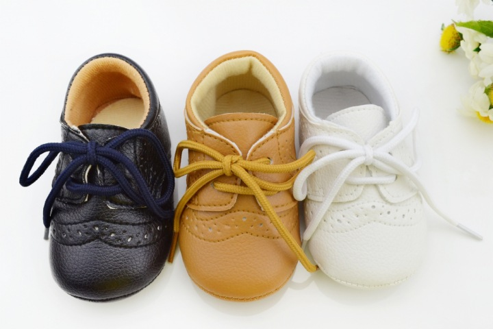 Leather Baby First Walkers Antislip First Walkers For Baby Boy Girl Genius Baby Infant Shoes baby s first baby animals
