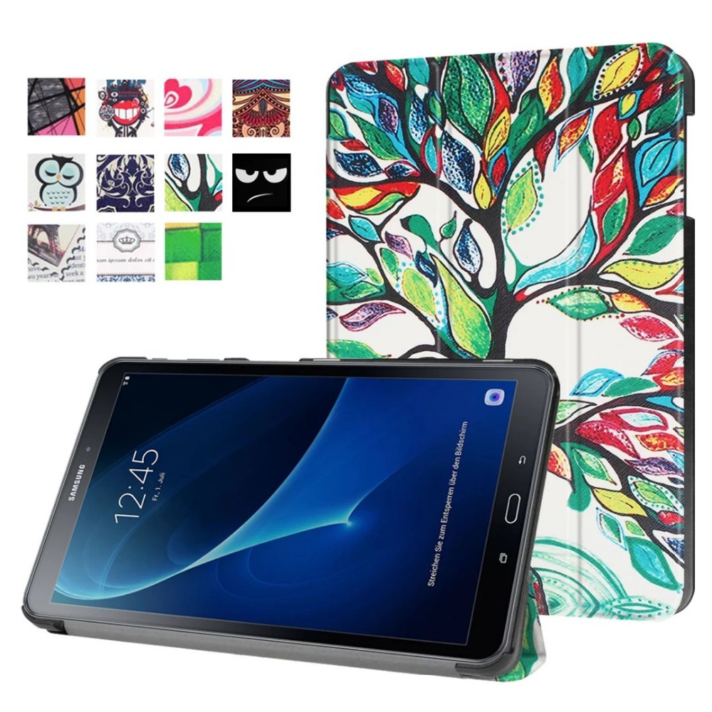все цены на For Samsung Galaxy Tab A 10.1 T580 T585 SM-T580 T580N 10.1