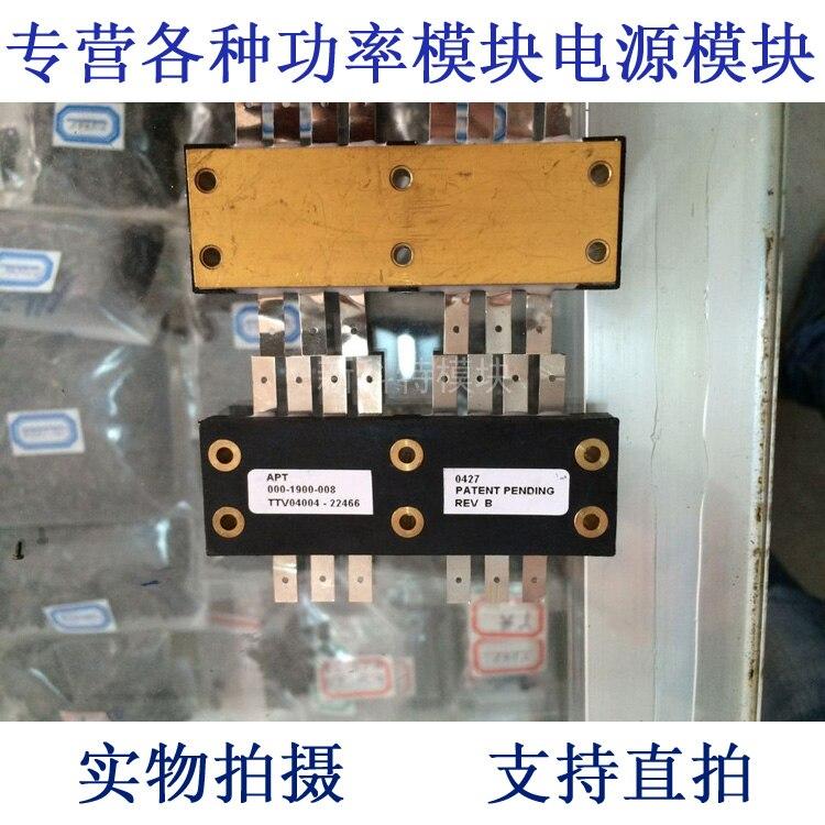 APT 000-1900-008 APT Field Effect Module