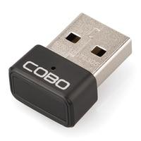 Mini Smart Fingerprint USB Module 0 25S Fast Response Portable Laptop Notebook PC Security Lock For