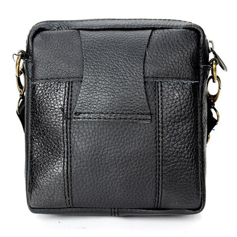 de melhor preço Product Tipo : Men Messenger Bags Genuine Leather