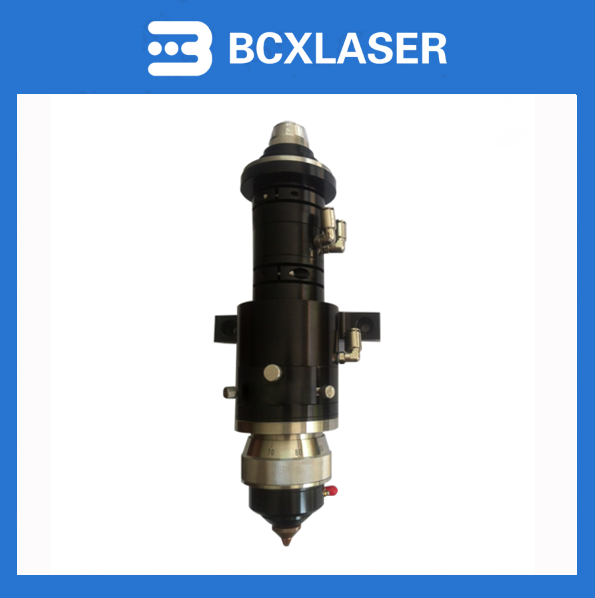 Good price wuhan bcxlaser 60w high quality fiber cnc laser cutting head for sale 1300 900mm 200w fiber camra cutting machine for 2mm metal with good quality price