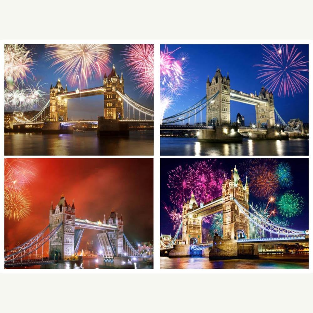 Diamond-Embroidery-Mosaic-Home-Decor-Paintings-DIY-Scenic-Diamond-Painting-London-Tower-Bridge-Cross-Stitch-Full