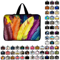 Laptop Bag Sleeve Tablet Case Notebook Protective Cover For 7 10 12 13 14 15 15