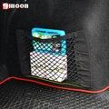 Hot Car Trunk Nylon Rope Net For KIA Rio k2 k3 k5 KX5 Forte Sorento Sportage R Hyundai SOLARIS Verna IX35 IX45 Sonata 8 Tucson