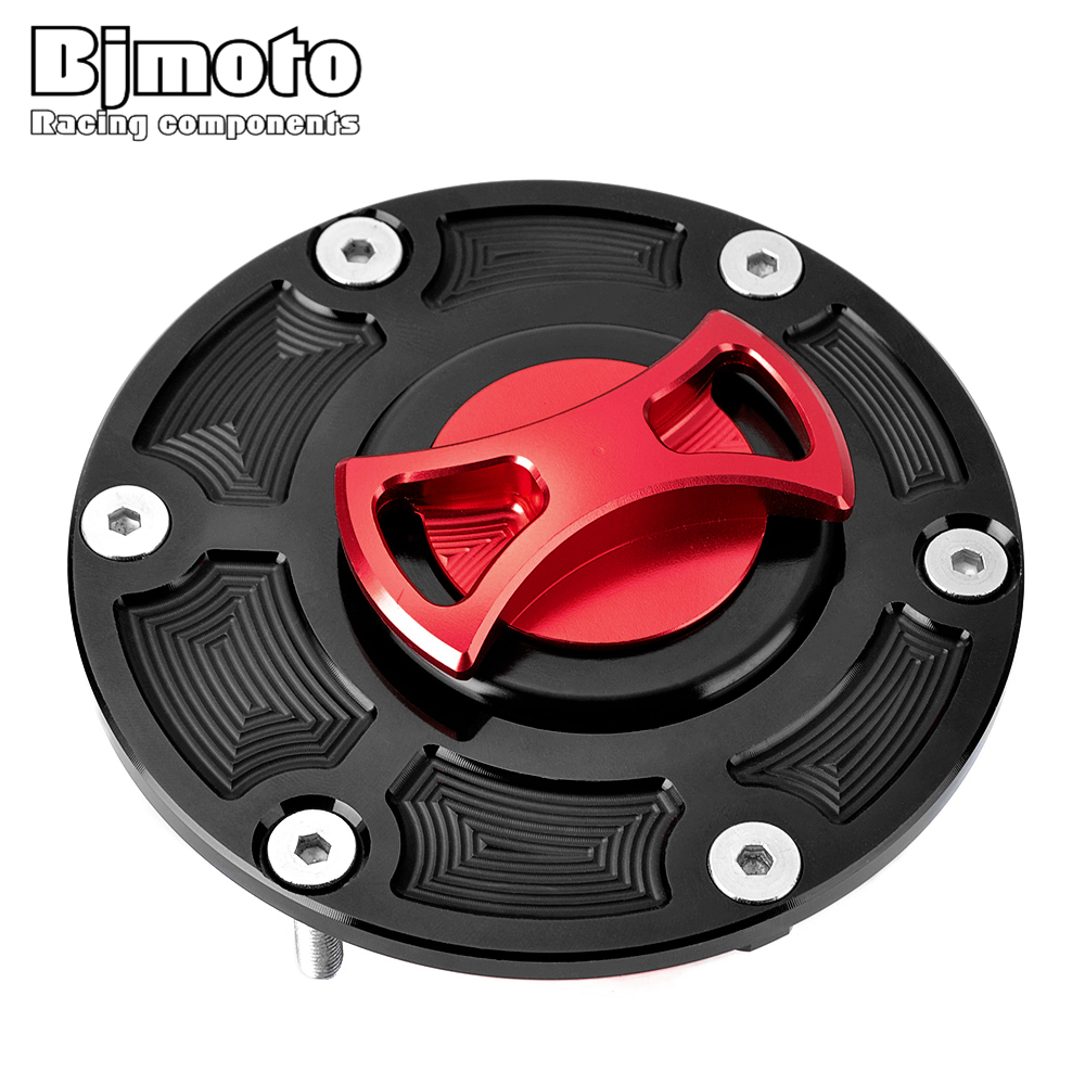 CNC Bow-tie Gas Fuel Tank Cap Cover For Aprilia RSV1000 RS125 RS250 Tuono Shiver