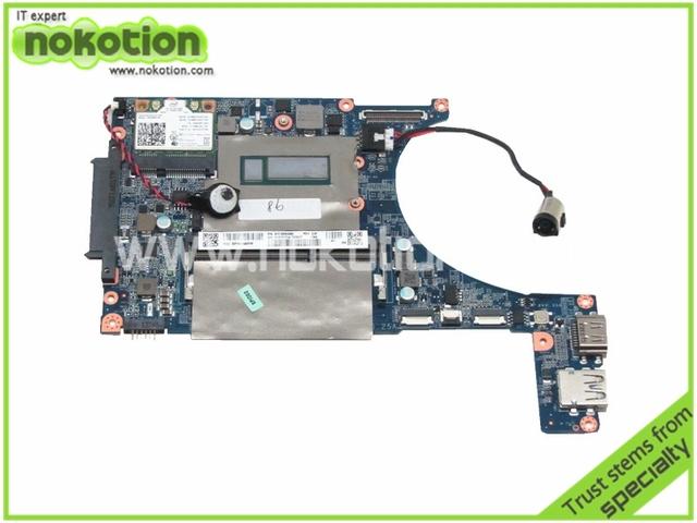 Para SONY VAIO SVF14 INTEL LAPTOP MOTHERBOARD A1973171A DA0FI2MB6D0 placa-mãe bordo CPU DDR3