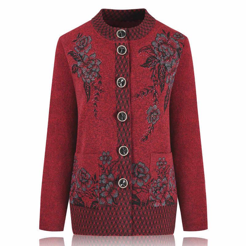 새로운 스웨터 여성 겨울 2019 카디건 캐주얼 스웨터 여성 코트 느슨한 봄 가을 겨울 핑크 의류 여성