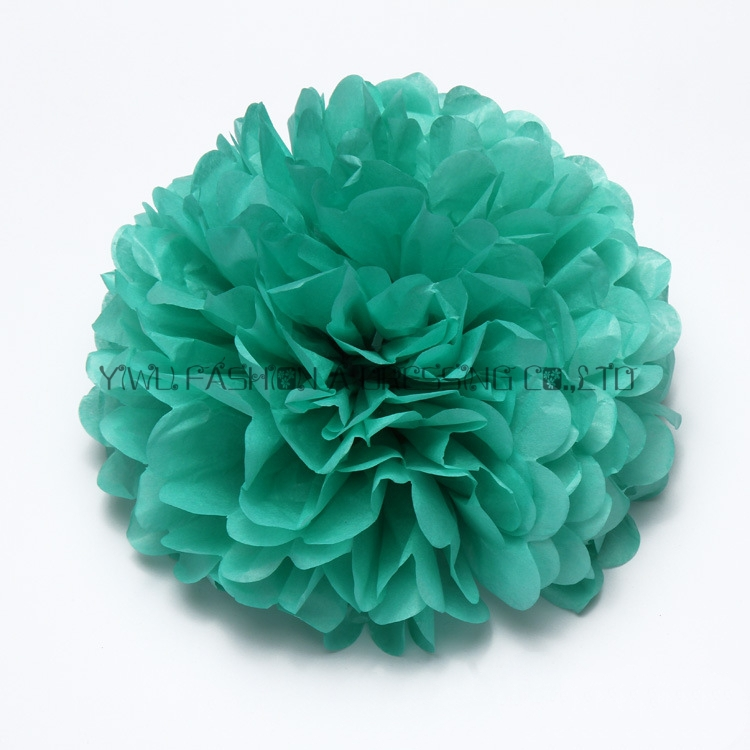 colores avilable papel de navidad gigante flowes baby shower decoracin de la pared de