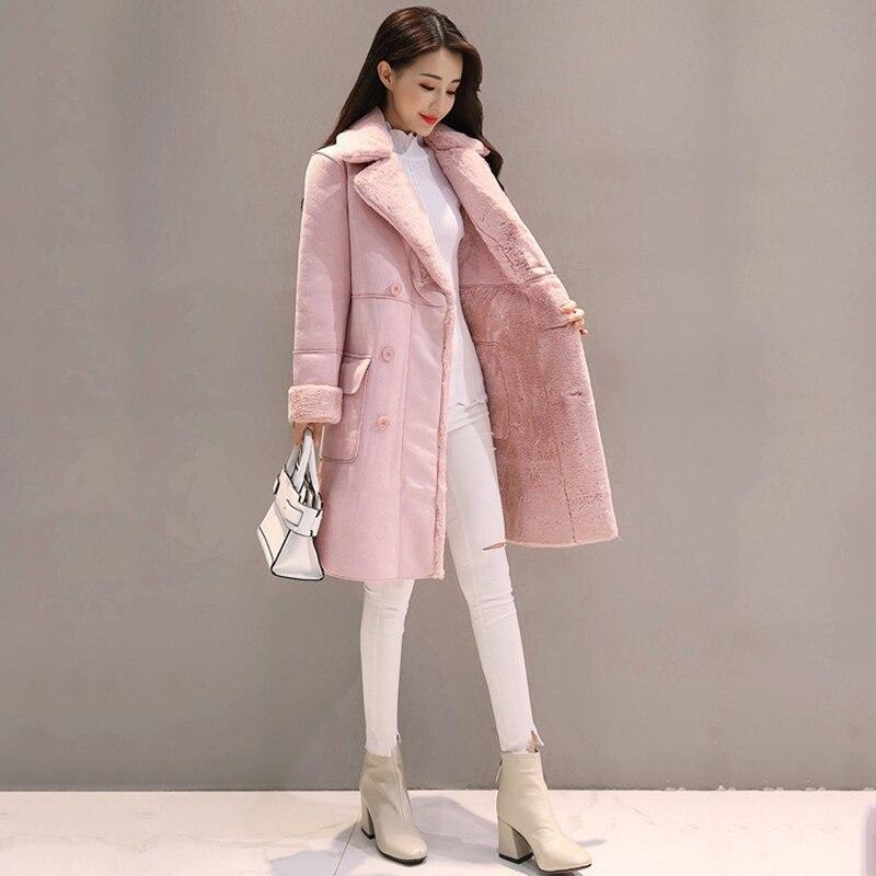 bedae92dd9 Parka-con-capucha-de-Piel-de-mujer-moda-de-invierno-2018-parka-mujer-2018- ropa-caliente.jpg