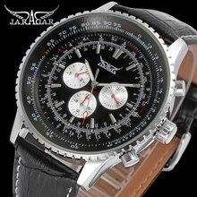 Jaragar Top Brand Luxury Men Mechanical Watches Men's Automa