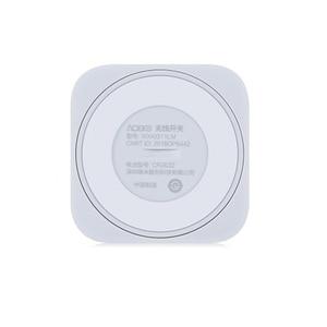 Image 2 - Aggiornamento Aqara Intelligente Senza Fili Interruttore A Chiave Costruito In Giroscopio Multi Funzionale Intelligente Funzione di Lavoro Con Android IOS Norma Mijia APP