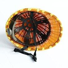 CCGK Бамбуковая Шляпа Шлем Летние Дышащие Защитные Шлемы С Стальная Пластина Внутренней Оболочки Жесткий Крышка Для Работы Workers Protection